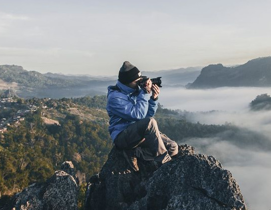 Photographier les gens